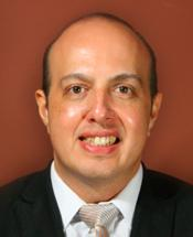 Dr. David  Zepeda Reyes