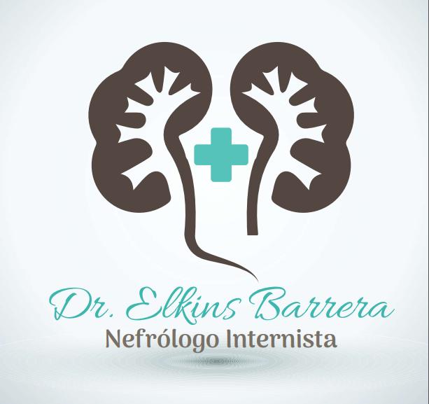 Dr. Elkins Wilson Barrera Marroquín