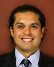 Dr. Alfredo Pedro  Morales Bernal