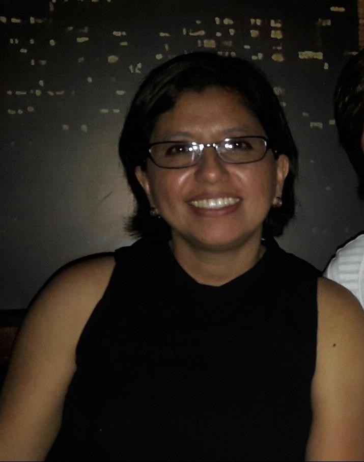 Dra. Ana Luz Ely Guevara Cerritos
