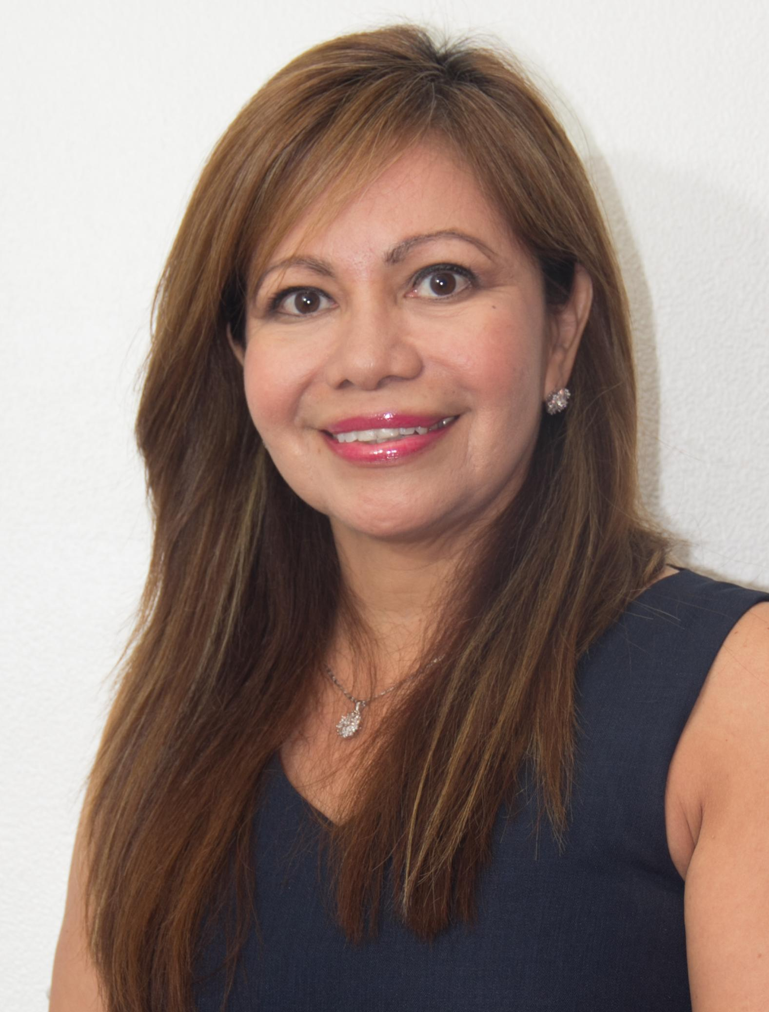 Dra.  Jeannie Margarita  Sánchez López