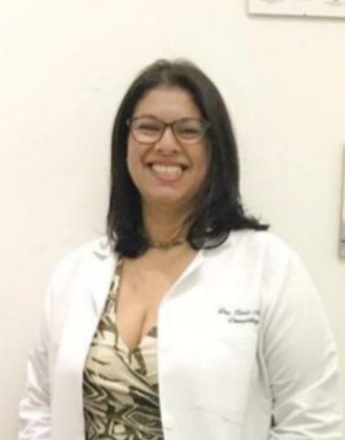 Dra. Kenia Acosta