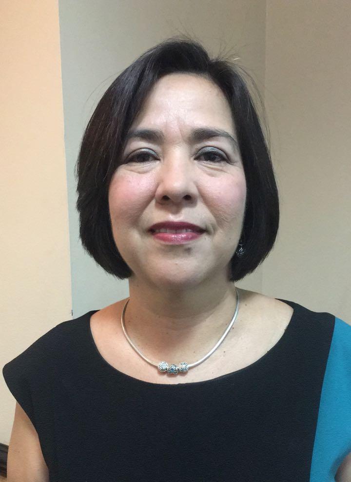 Dra. Claudia Maria Linares Canana