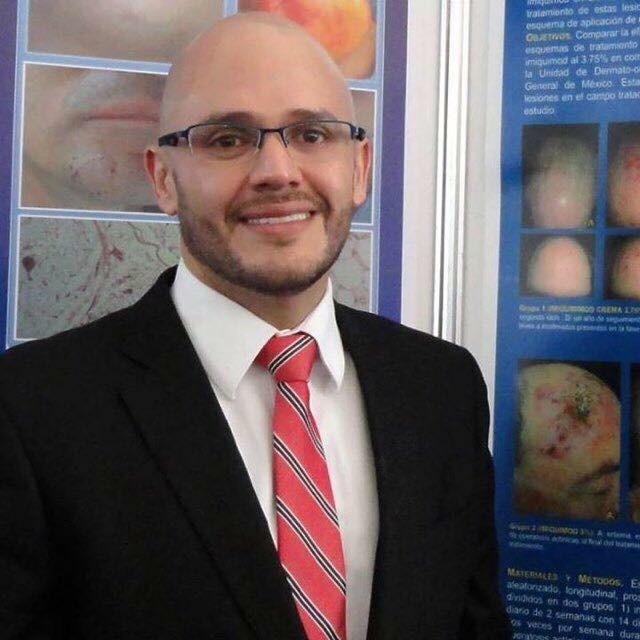 foto de Dr. Juan Carlos  Quesada Chacón