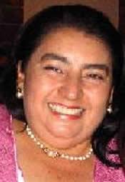 Dra. Daysi Mabel  Pinto Landaverde