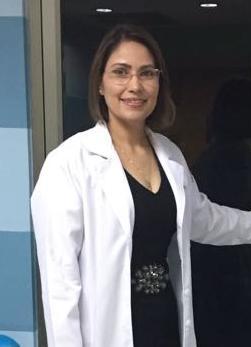 Dra. Norma Cecilia  Villalobos Palencia