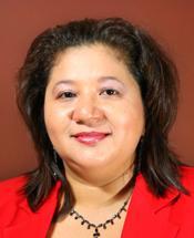 Dra. Elia Esmeralda Espinoza Chicas