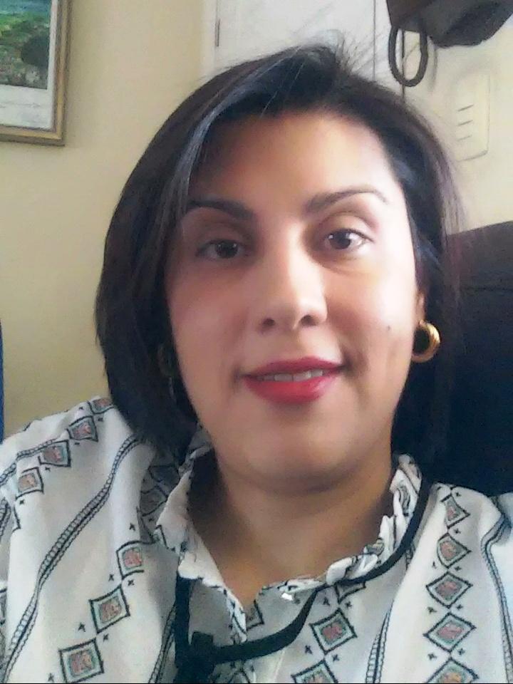 Dra. Ana Carolina  Arita Zelaya