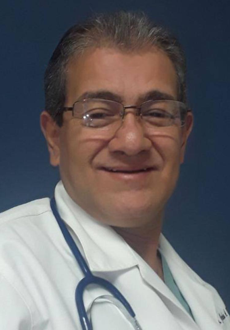 foto de Dr. Carlos Alfredo Monterroza Monterroza