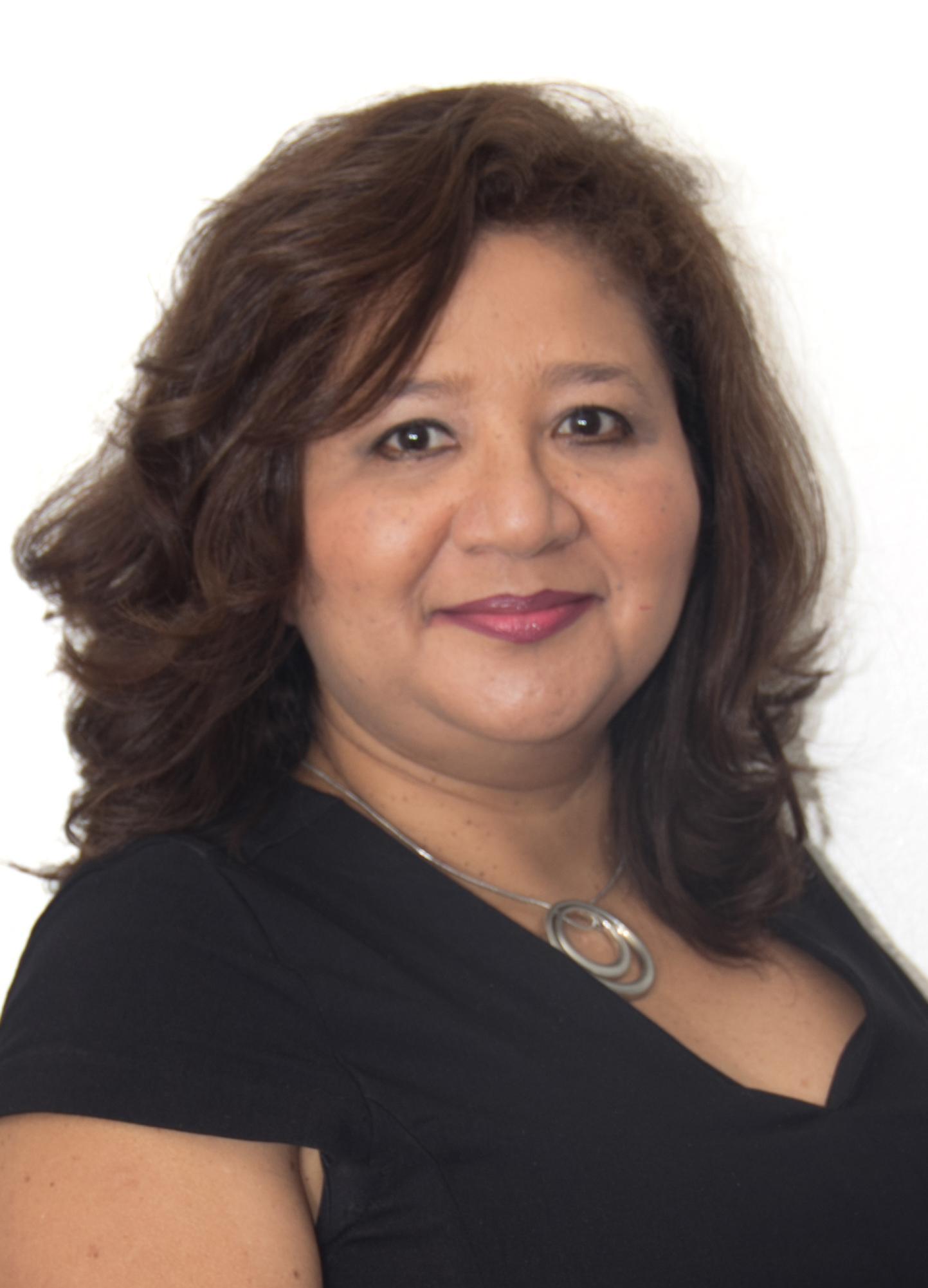 foto de Dra. Elia Esmeralda Espinoza Chicas