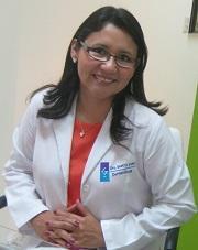 Dra. Beatriz Yánez Amaya