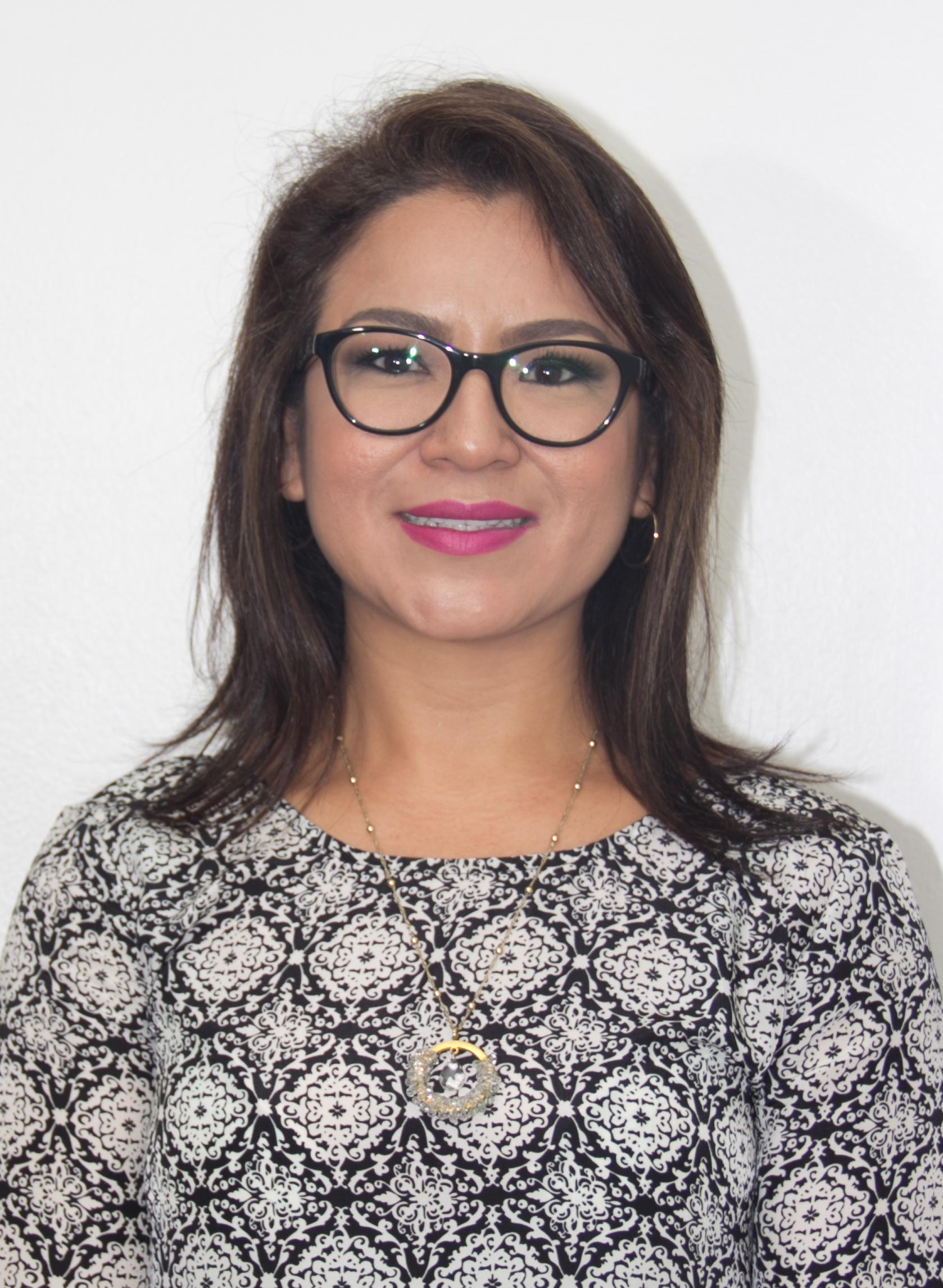 Dra. Zayda Elizabeth Jovel Aguilar