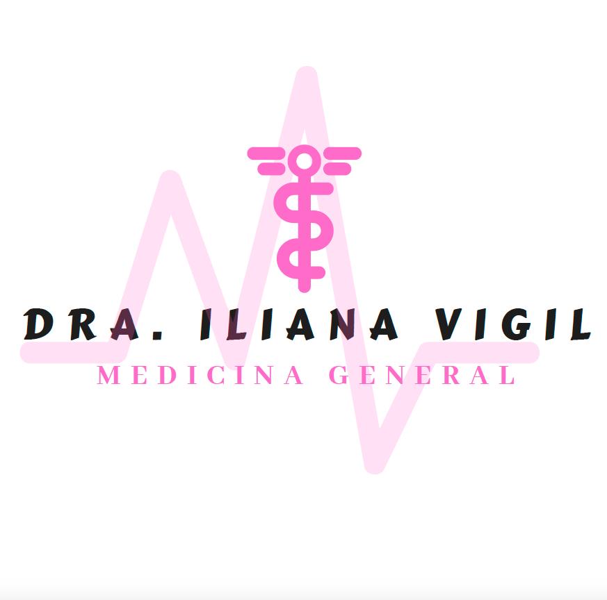 Dra. Iliana del Socorro Vigil Orellana