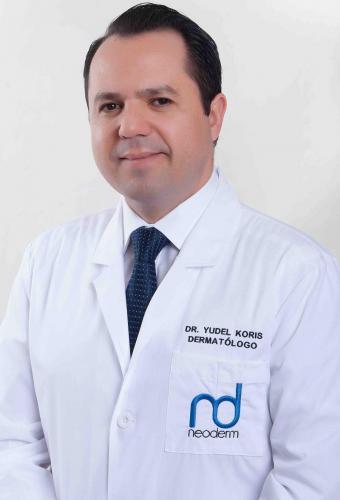 Dr. Yudel Enrique  Koris Juarez