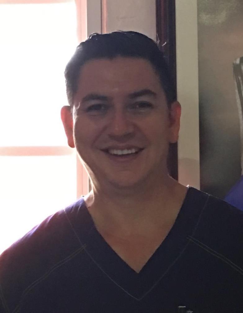 Dr. Carlos Roberto Vidaurre Flores