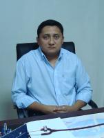 Dr. Luis Gerardo  Bernabel Cañas
