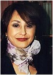 Dra. Floribeth Madrigal Méndez