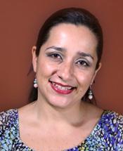 Dra. Katia María  Parada Cunza