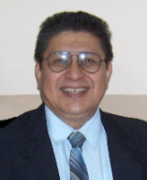 Dr. José Raúl González Vásquez
