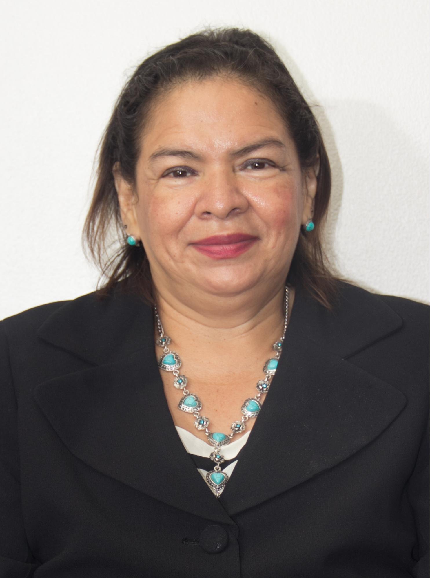 Dra. Rosa Isabel  Manzanares Francia