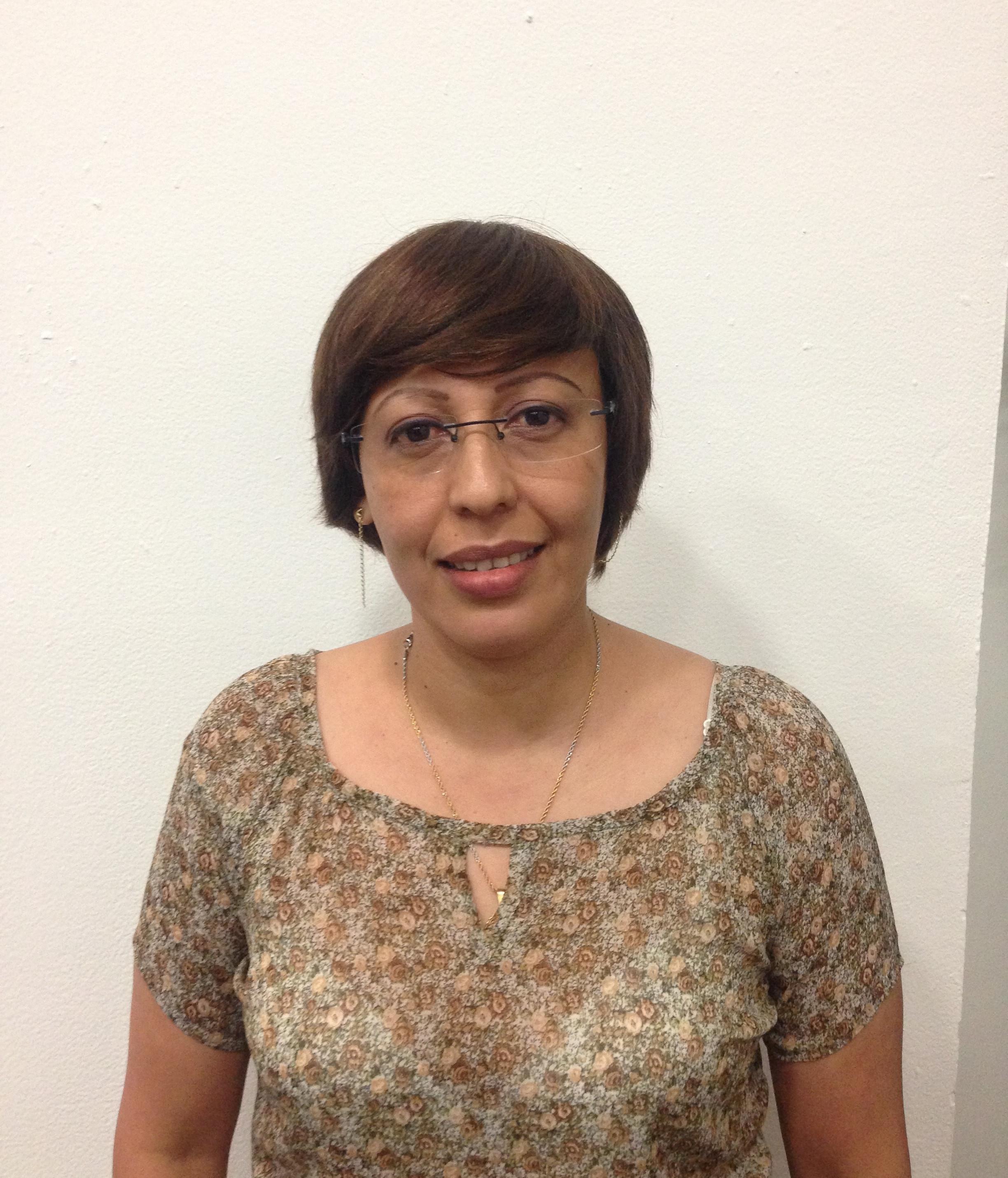 Dra. Alma Rocío Díaz Romero