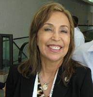 Dra. María Ernestina  Rosales de Chica