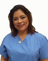 Dra. Irma Isabel  Gómez Chávez